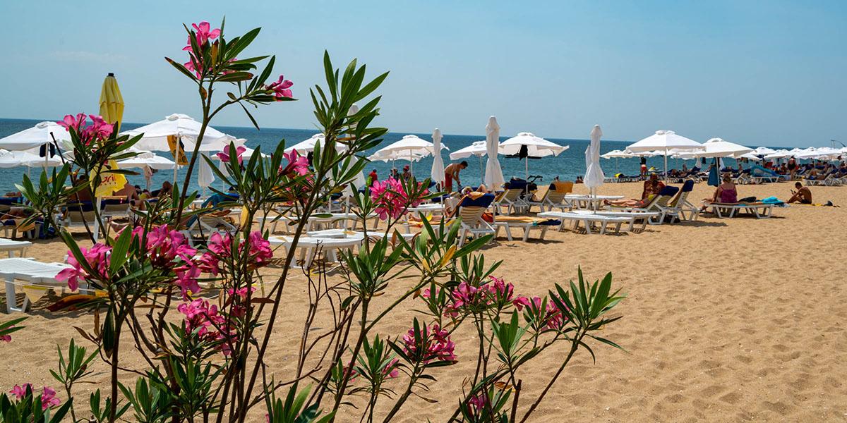 Erfahrungen sonnenstrand urlaub bulgarien Bulgarien Urlaub