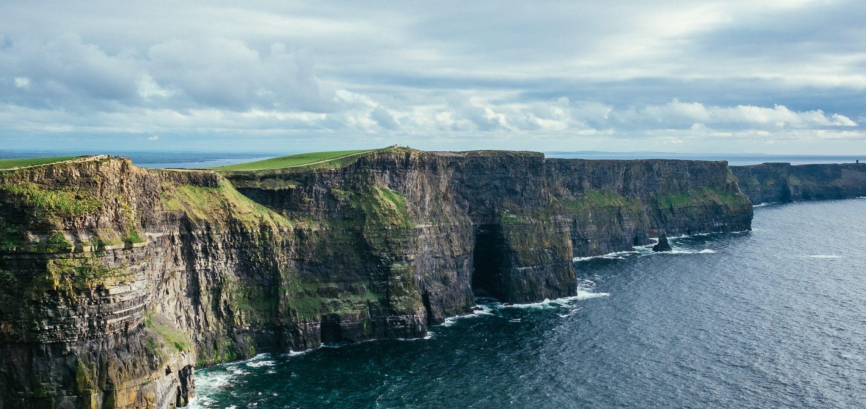 Irland leute kennenlernen